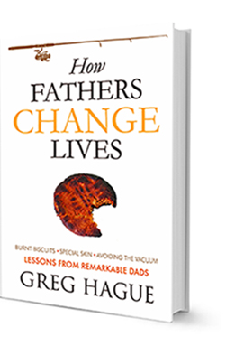 How Fathers Change Lives