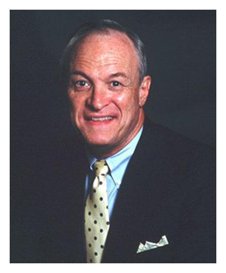 LSU Coach Dale Brown