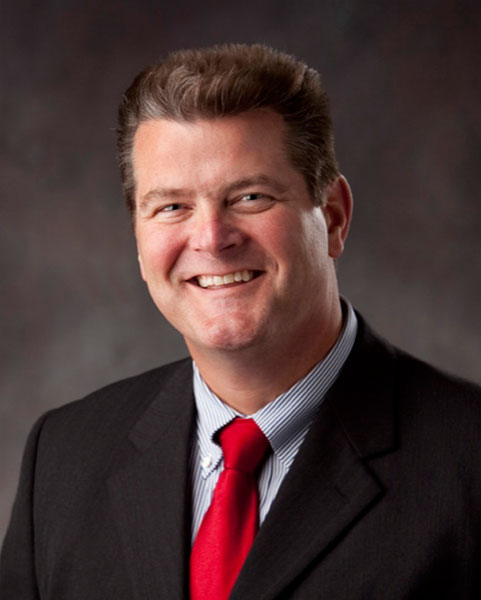 Dr. Tedd Mitchell