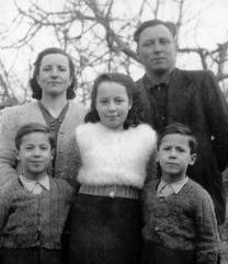montona 1940s